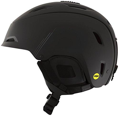 スノーボード ウィンタースポーツ 海外モデル ヨーロッパモデル アメリカモデル Giro Giro Range Snowboard Ski Helmet Matte Black Fabricator Small - Discontinued Colorスノーボード ウィンタースポーツ 海外モデル ヨーロッパモデル アメリカモデル Giro