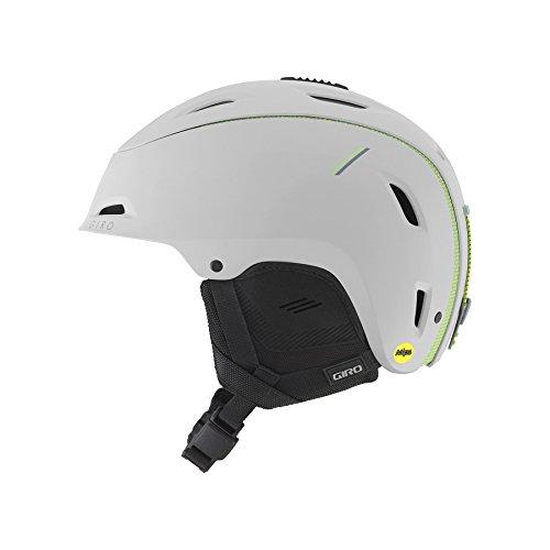 スノーボード ウィンタースポーツ 海外モデル ヨーロッパモデル アメリカモデル Range MIPS Helmet Giro Range MIPS Snow Helmet Matte Light Grey Sport Tech M (55.5-スノーボード ウィンタースポーツ 海外モデル ヨーロッパモデル アメリカモデル Range MIPS Helmet
