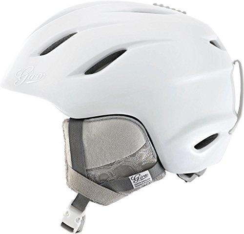 スノーボード ウィンタースポーツ 海外モデル ヨーロッパモデル アメリカモデル 7073311 Giro ERA Asian FIT Snow Helmet (White Sketch Floral,Small)スノーボード ウィンタースポーツ 海外モデル ヨーロッパモデル アメリカモデル 7073311