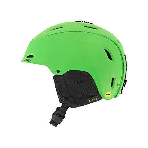 スノーボード ウィンタースポーツ 海外モデル ヨーロッパモデル アメリカモデル Giro Giro Range MIPS Snow Helmet Matte Bright Green S (52-55.5cm)スノーボード ウィンタースポーツ 海外モデル ヨーロッパモデル アメリカモデル Giro