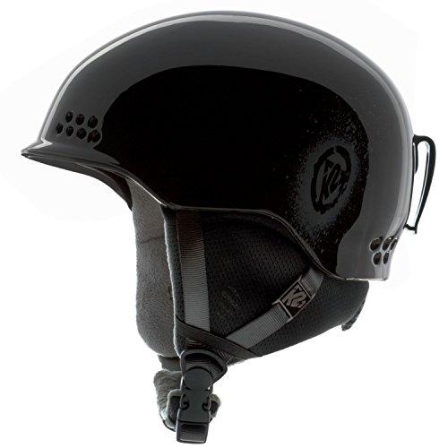 スノーボード ウィンタースポーツ 海外モデル ヨーロッパモデル アメリカモデル 1034020.1.1.M K2 Rival Ski Helmet Black Mens Sz Mスノーボード ウィンタースポーツ 海外モデル ヨーロッパモデル アメリカモデル 1034020.1.1.M