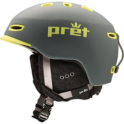 スノーボード Slate アメリカモデル ウィンタースポーツ 海外モデル ヨーロッパモデル アメリカモデル Pret Helmets Pret Helmets Helmets Cynic Helmet Slate Grey, Sスノーボード ウィンタースポーツ 海外モデル ヨーロッパモデル アメリカモデル Pret Helmets, 添上郡:0ed48cbf --- sunward.msk.ru