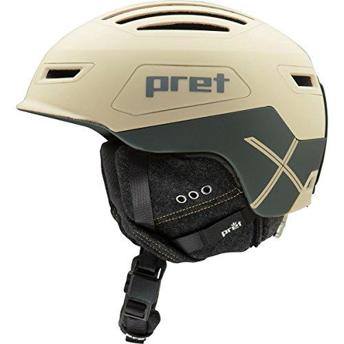 スノーボード ウィンタースポーツ 海外モデル ヨーロッパモデル アメリカモデル Pret Helmets Pret Helmets Cirque X Helmet Nomad, Sスノーボード ウィンタースポーツ 海外モデル ヨーロッパモデル アメリカモデル Pret Helmets