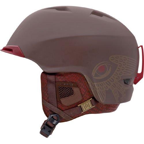 スノーボード ウィンタースポーツ 海外モデル ヨーロッパモデル アメリカモデル 2020626 Giro Chapter Snow Helmet, Matte Brown Low, Smallスノーボード ウィンタースポーツ 海外モデル ヨーロッパモデル アメリカモデル 2020626