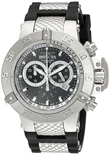 腕時計 インヴィクタ インビクタ サブアクア メンズ INVICTA-5511 【送料無料】Invicta Men's 5511 Subaqua Collection Chronograph Watch腕時計 インヴィクタ インビクタ サブアクア メンズ INVICTA-5511