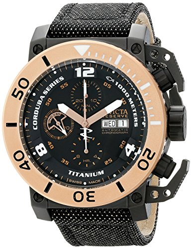 インヴィクタ インビクタ 腕時計 メンズ 13684 Invicta Men's 13684 Corduba Analog Display Swiss Automatic Black Watchインヴィクタ インビクタ 腕時計 メンズ 13684