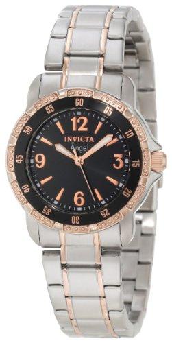 インヴィクタ インビクタ エンジェル 腕時計 レディース 0549 Invicta Women's 0549 Angel Collection Stainless Steel Watchインヴィクタ インビクタ エンジェル 腕時計 レディース 0549