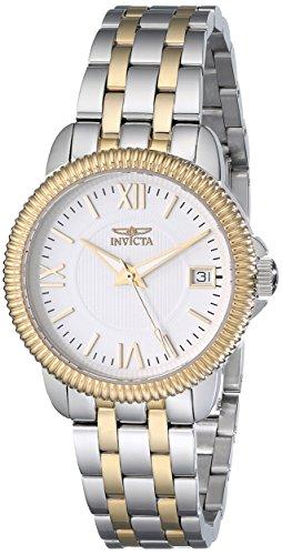 インヴィクタ インビクタ 腕時計 レディース 18070 Invicta Women's 18070 Specialty Swiss Quartz Two-Tone Stainless Steel Watchインヴィクタ インビクタ 腕時計 レディース 18070