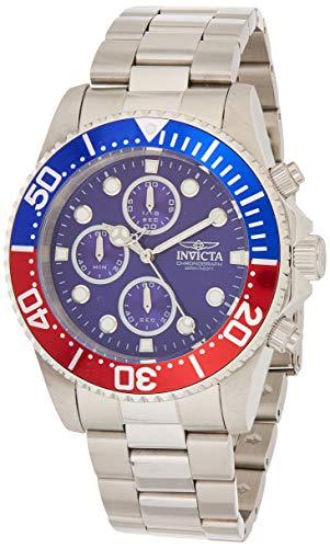 インヴィクタ インビクタ 腕時計 メンズ 17014 【送料無料】Invicta Men's 17014 Specialty Analog Display Japanese Quartz Two Tone Watchインヴィクタ インビクタ 腕時計 メンズ 17014