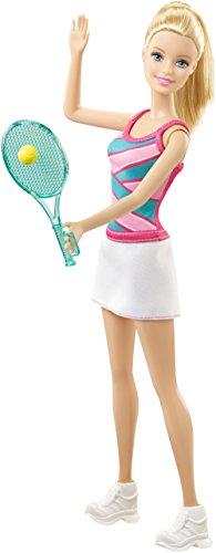 バービー バービー人形 バービーキャリア バービーアイキャンビー 職業 CFR04 Barbie Careers Tennis Player Dollバービー バービー人形 バービーキャリア バービーアイキャンビー 職業 CFR04