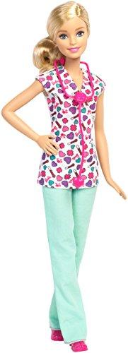 バービー バービー人形 バービーキャリア バービーアイキャンビー 職業 DMP54 Barbie Careers Nurse Dollバービー バービー人形 バービーキャリア バービーアイキャンビー 職業 DMP54