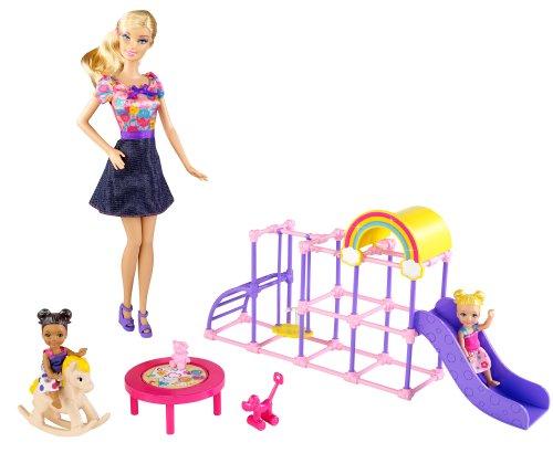 バービー バービー人形 バービーキャリア バービーアイキャンビー 職業 W3749 Barbie I Can Be Nursery School Teacher Playsetバービー バービー人形 バービーキャリア バービーアイキャンビー 職業 W3749