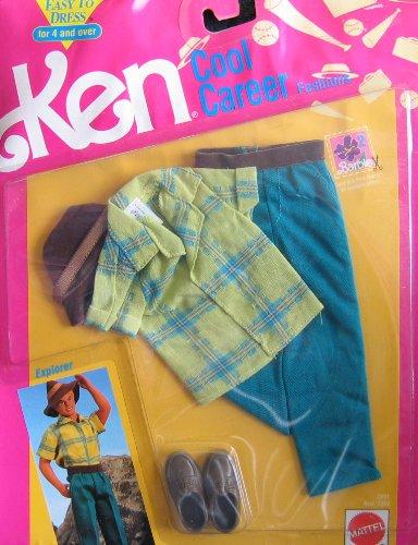 【公式】 バービー バービー人形 バービーキャリア 職業 バービーアイキャンビー 職業 2951, Asst. 2953 EXPLORER Barbie Asst. KEN Cool Career Fashions EXPLORER - Easy To Dress (1991)バービー バービー人形 バービーキャリア バービーアイキャンビー 職業 2951, Asst. 2953, 仕事人百科:03e342e5 --- clftranspo.dominiotemporario.com