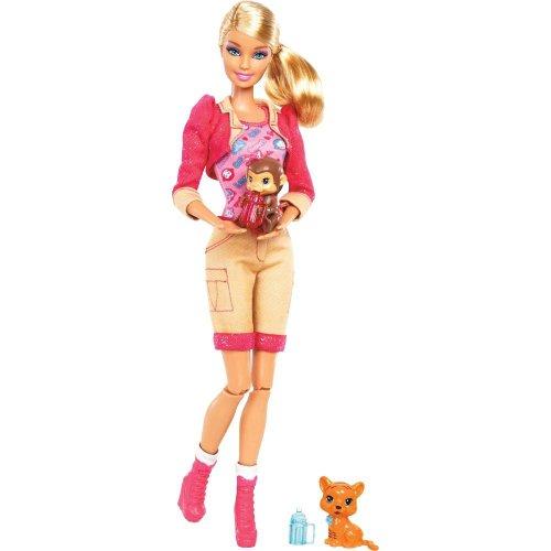 超ポイントアップ祭 バービー バービー人形 バービーキャリア バービーアイキャンビー Dollバービー 職業 職業 X9077 Barbie I X9077 Can Be Zoo Keeper Dollバービー バービー人形 バービーキャリア バービーアイキャンビー 職業 X9077, 豊明市:5af8d55c --- canoncity.azurewebsites.net