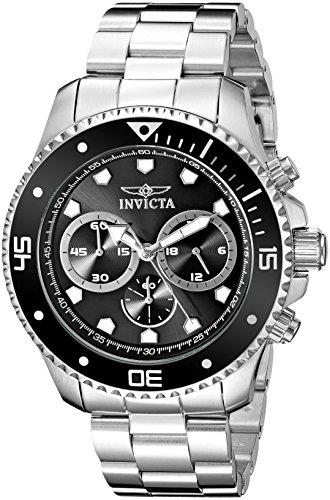 腕時計 インヴィクタ インビクタ プロダイバー メンズ 21787 【送料無料】Invicta Men's 21787 Pro Diver Analog Display Quartz Silver-Tone Watch腕時計 インヴィクタ インビクタ プロダイバー メンズ 21787