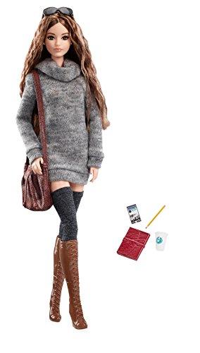 バービー バービー人形 バービールック バービーザルック DYX63 Barbie The Look Sweater Dress Dollバービー バービー人形 バービールック バービーザルック DYX63