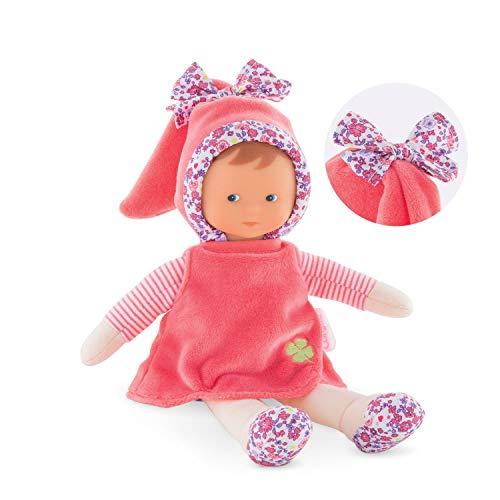 コロール 赤ちゃん 人形 ベビー人形 FPJ82 【送料無料】Corolle mon doudou Miss Floral Bloom Toy Baby Doll, Pinkコロール 赤ちゃん 人形 ベビー人形 FPJ82