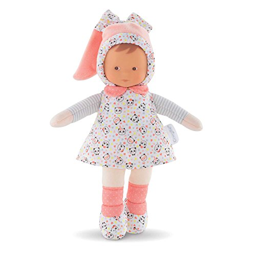 超歓迎 コロール ベビー人形 赤ちゃん 人形 FPJ80 ベビー人形 FPJ80 Corolle コロール Mon Doudou Miss Happy Panda Toy Baby Doll, Pinkコロール 赤ちゃん 人形 ベビー人形 FPJ80, カジカザワチョウ:a44e584c --- wktrebaseleghe.com