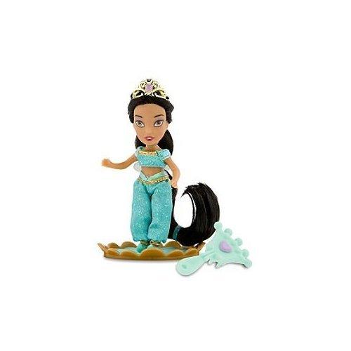 アラジン ジャスミン ディズニープリンセス Disney Princess Darlings Jasmine Dollアラジン ジャスミン ディズニープリンセス