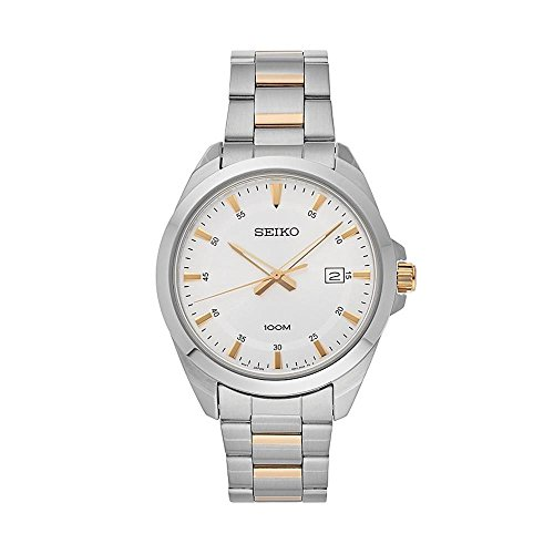 セイコー 腕時計 レディース SUR211 Seiko Silver Dial Stainless Steel Mens Watch SUR211セイコー 腕時計 レディース SUR211
