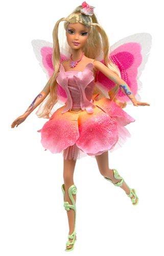 バービー バービー人形 ファンタジー 人魚 マーメイド 139920 Barbie Fairytopia Elina Dollバービー バービー人形 ファンタジー 人魚 マーメイド 139920