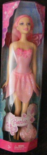 バービー バービー人形 ファンタジー 人魚 マーメイド M6028 Barbie Pink Fairy Dollバービー バービー人形 ファンタジー 人魚 マーメイド M6028