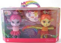限定版 バービー バービー人形 ファンタジー Fairytopia 人魚 マーメイド マーメイド Barbie Rainbowバービー Fairytopia Magic of the Rainbowバービー バービー人形 ファンタジー 人魚 マーメイド, 【メーカー直送】:2de2aa87 --- wktrebaseleghe.com