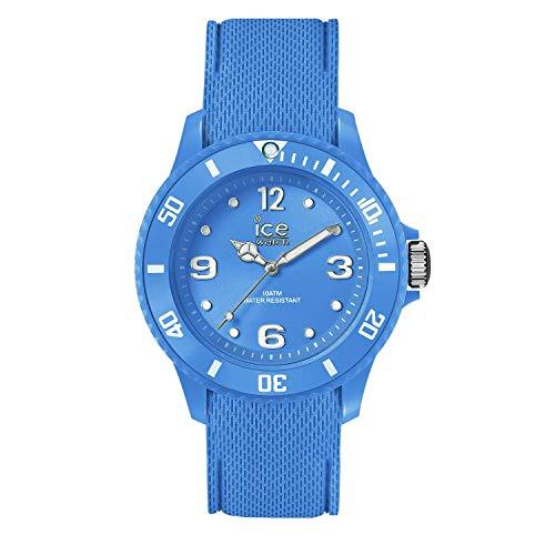 アイスウォッチ 腕時計 メンズ かわいい 014234 【送料無料】Ice-Watch - ICE Sixty Nine Blue - Men's (Unisex) Wristwatch with Silicon Strap - 014234 (Medium)アイスウォッチ 腕時計 メンズ かわいい 014234