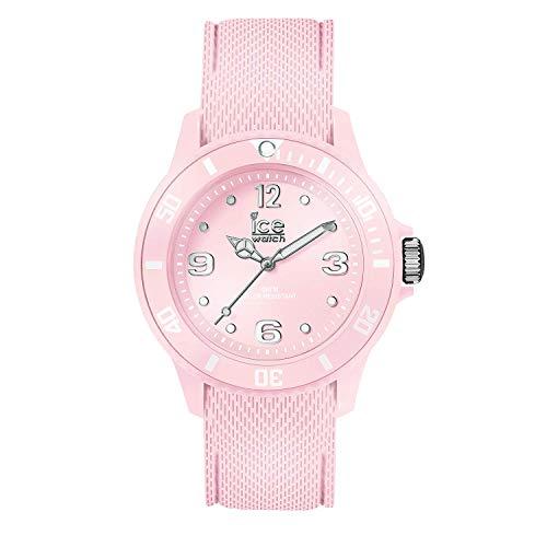 アイスウォッチ 腕時計 レディース かわいい 014232 Ice-Watch - ICE Sixty Nine Pastel Pink - Women's Wristwatch with Silicon Strap - 014232 (Small)アイスウォッチ 腕時計 レディース かわいい 014232