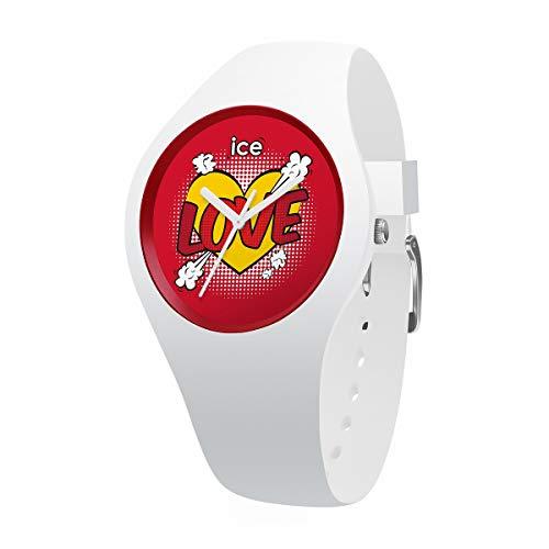 アイスウォッチ 腕時計 レディース かわいい 015267 Ice love heart small IC015267 Womens japanese-quartz watchアイスウォッチ 腕時計 レディース かわいい 015267