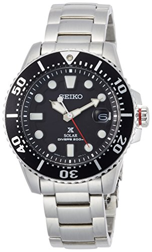 腕時計 セイコー メンズ SBDJ017 【送料無料】SEIKO PROSPEX SOLAR DIVER'S SBDJ017 MENS (Japan Domestic Genuine Products)腕時計 セイコー メンズ SBDJ017