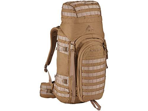 ミリタリーバックパック タクティカルバックパック サバイバルゲーム サバゲー アメリカ Kelty Tactical Falcon 4000 Backpack Coyote Brownミリタリーバックパック タクティカルバックパック サバイバルゲーム サバゲー アメリカ