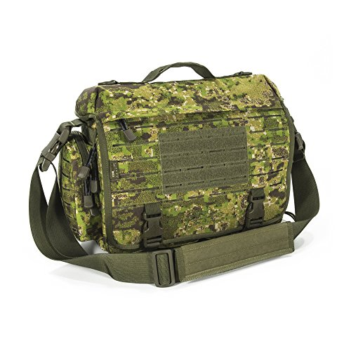 ミリタリーバックパック タクティカルバックパック サバイバルゲーム サバゲー アメリカ DIRECT ACTION Messenger Tactical Bag PenCott GreenZone Mk Iミリタリーバックパック タクティカルバックパック サバイバルゲーム サバゲー アメリカ