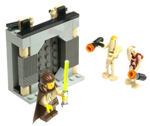 レゴ スターウォーズ LEGO Star Wars: Jedi Defense II (7204)レゴ スターウォーズ