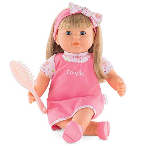 コロール 赤ちゃん 人形 ベビー人形 FPK18 Corolle Mon Grand Poupon Ad?le Toy Baby Dollコロール 赤ちゃん 人形 ベビー人形 FPK18