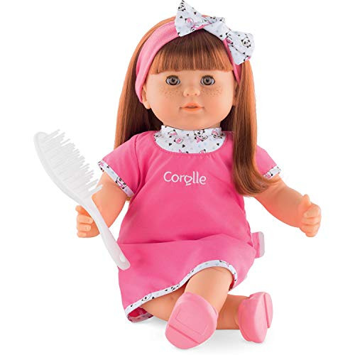 コロール 赤ちゃん 人形 ベビー人形 FPK20 Corolle Mon Grand Poupon Ambre Toy Baby Dollコロール 赤ちゃん 人形 ベビー人形 FPK20