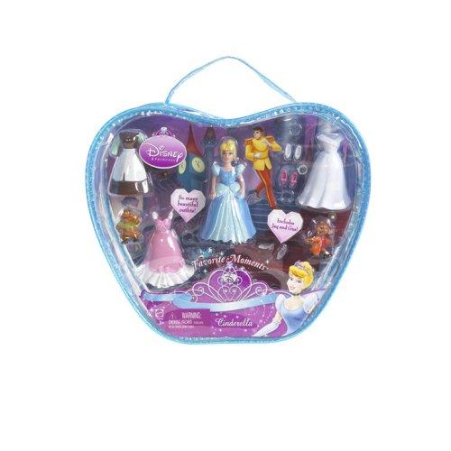 シンデレラ ディズニープリンセス J0172 【送料無料】Precious Princess Sparkle Bag Cinderellaシンデレラ ディズニープリンセス J0172