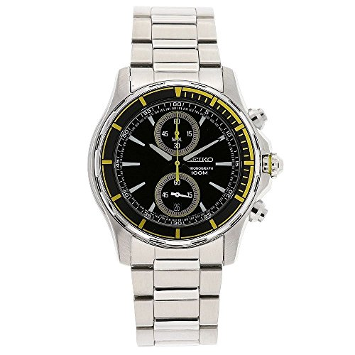 セイコー 腕時計 メンズ 夏のボーナス特集 SNN245P1 Seiko Chronograph Mens Watch SNN245P1セイコー 腕時計 メンズ 夏のボーナス特集 SNN245P1