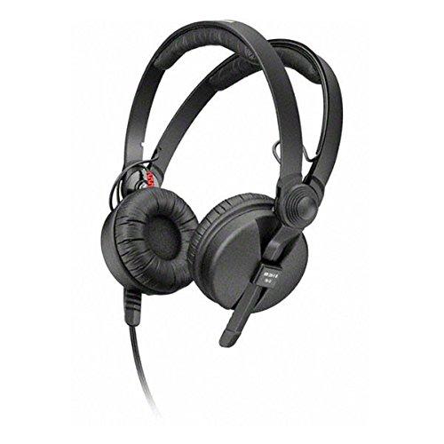 海外輸入ヘッドホン ヘッドフォン イヤホン 海外 輸入 HD25-1 II Sennheiser HD25-1 II Closed-Back Headphones海外輸入ヘッドホン ヘッドフォン イヤホン 海外 輸入 HD25-1 II