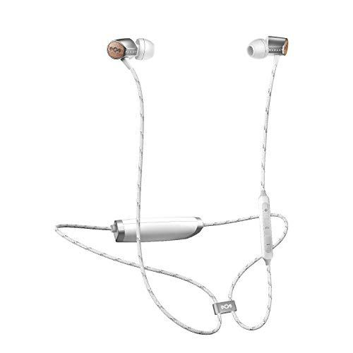 海外輸入ヘッドホン ヘッドフォン イヤホン 海外 輸入 EM-JE103-SV House of Marley Uplift 2 Wireless Headphones with Microphone海外輸入ヘッドホン ヘッドフォン イヤホン 海外 輸入 EM-JE103-SV