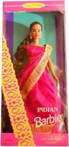 【日本製】 バービー World バービー人形 ドールオブザワールド ドールズオブザワールド Barbie ワールドシリーズ Barbie As an バービー人形 Indian Dolls of the World Collection [parallel import goods]バービー バービー人形 ドールオブザワールド ドールズオブザワールド ワールドシリーズ, イクノチョウ:dcf5c881 --- clftranspo.dominiotemporario.com