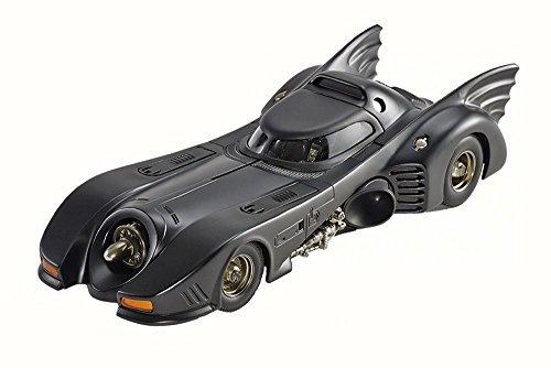 ホットウィール マテル ミニカー ホットウイール Batman Returns (1992) Batmobile - Mattel/Hot Wheels CMC96 - 1/18 Scale Diecast Model Toy Carホットウィール マテル ミニカー ホットウイール