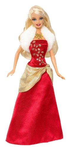 ファッションなデザイン バービー バービー人形 日本未発売 ホリデーバービー Barbie Dollバービー R6589 Barbie Holiday 日本未発売 Wishes Dollバービー バービー人形 日本未発売 ホリデーバービー R6589, ミカワマチ:89ebcc47 --- canoncity.azurewebsites.net