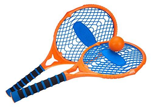 ナーフスポーツ アメリカ 直輸入 ナーフ スポーツ 11736 【送料無料】Nerf Sports Challenge Tennis Setナーフスポーツ アメリカ 直輸入 ナーフ スポーツ 11736