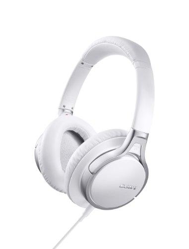 海外輸入ヘッドホン ヘッドフォン イヤホン 海外 輸入 MDR10RNCiP/W Sony MDR10RNCIP iPad/iPhone/iPod Noise-Canceling Wired Headphones (White)海外輸入ヘッドホン ヘッドフォン イヤホン 海外 輸入 MDR10RNCiP/W