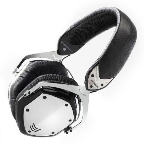 海外輸入ヘッドホン ヘッドフォン イヤホン 海外 輸入 XFLPR-PHCHROME V-MODA Crossfade LP Over-Ear Noise-Isolating Metal Headphone (Phantom Chrome)海外輸入ヘッドホン ヘッドフォン イヤホン 海外 輸入 XFLPR-PHCHROME