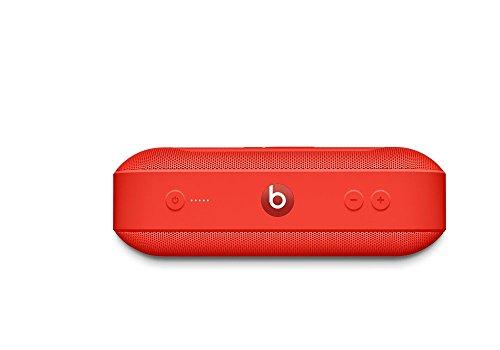 海外輸入ヘッドホン ヘッドフォン イヤホン 海外 輸入 ML4Q2LL/A Beats Pill+ Portable Speaker - (PRODUCT)RED海外輸入ヘッドホン ヘッドフォン イヤホン 海外 輸入 ML4Q2LL/A