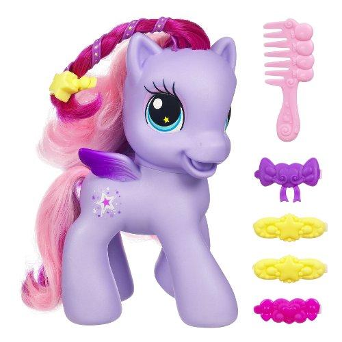 マイリトルポニー ハズブロ hasbro、おしゃれなポニー かわいいポニー ゆめかわいい 94746 【送料無料】My Little Pony Twist and Style Starsongマイリトルポニー ハズブロ hasbro、おしゃれなポニー かわいいポニー ゆめかわいい 94746