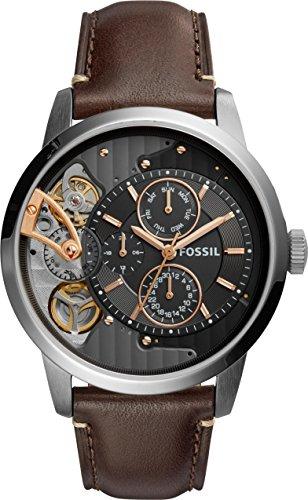 フォッシル 腕時計 メンズ ME1163 Fossil Townsman Chronograph Mens Watch ME1163フォッシル 腕時計 メンズ ME1163