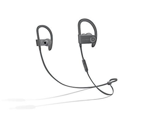 海外輸入ヘッドホン ヘッドフォン イヤホン 海外 輸入 MPXM2LL/A Powerbeats3 Wireless Earphones - Neighborhood Collection - Asphalt Gray海外輸入ヘッドホン ヘッドフォン イヤホン 海外 輸入 MPXM2LL/A